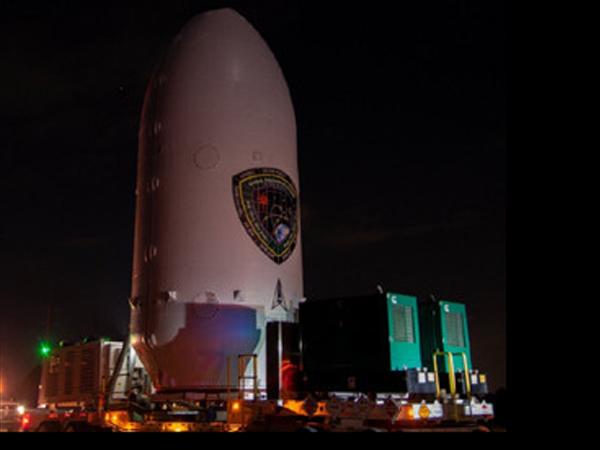 SPACEX ПОВІДОМИЛА ЧАС ЗАПУСКУ GPS-СУПУТНИКА ТРЕТЬОГО ПОКОЛІННЯ