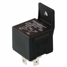 РЕЛЕ АВОМОБИЛЬНОЕ LR-4120 12VDC SPDT 40A